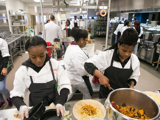News: Culinary Arts