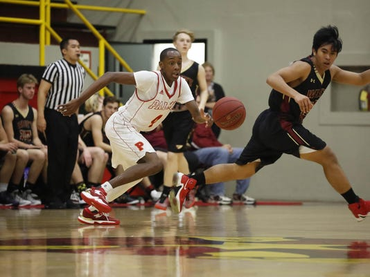 CCS Basketball: Palma vs West Valley