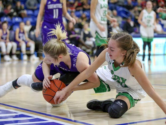Ropes knocked off Jacksboro 42-35 in the title game of the Caprock Classic.