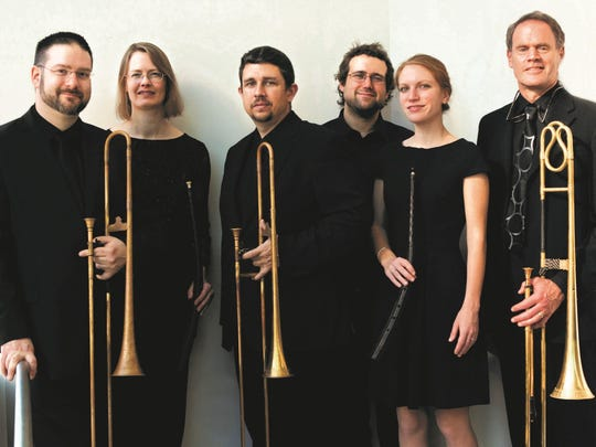 Dark Horse Consort performs Thursday, Sept. 20, with