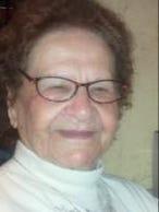 Emma Helen Glaccum, 91
