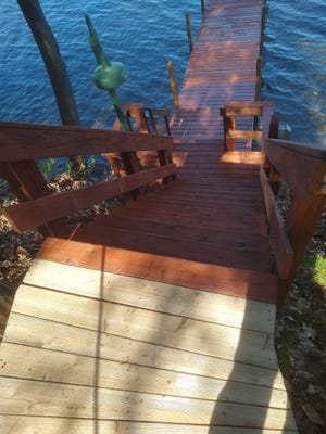 Deck maintenance can be a hassle, so it's wise to learn about stains, sealers and cleaning materials before beginning a project.