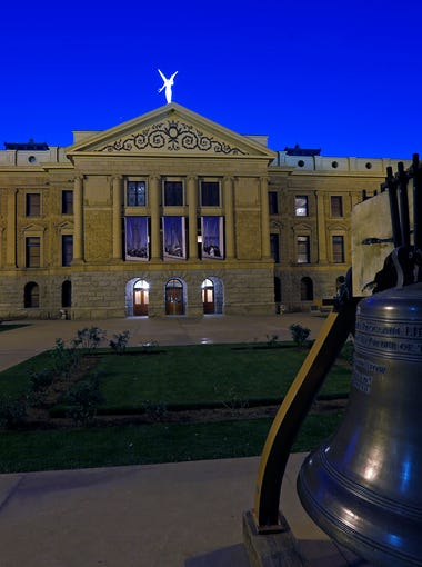 The 2015 Arizona Legislature drew to a close in the middle of the night. So, what passed on the final day?