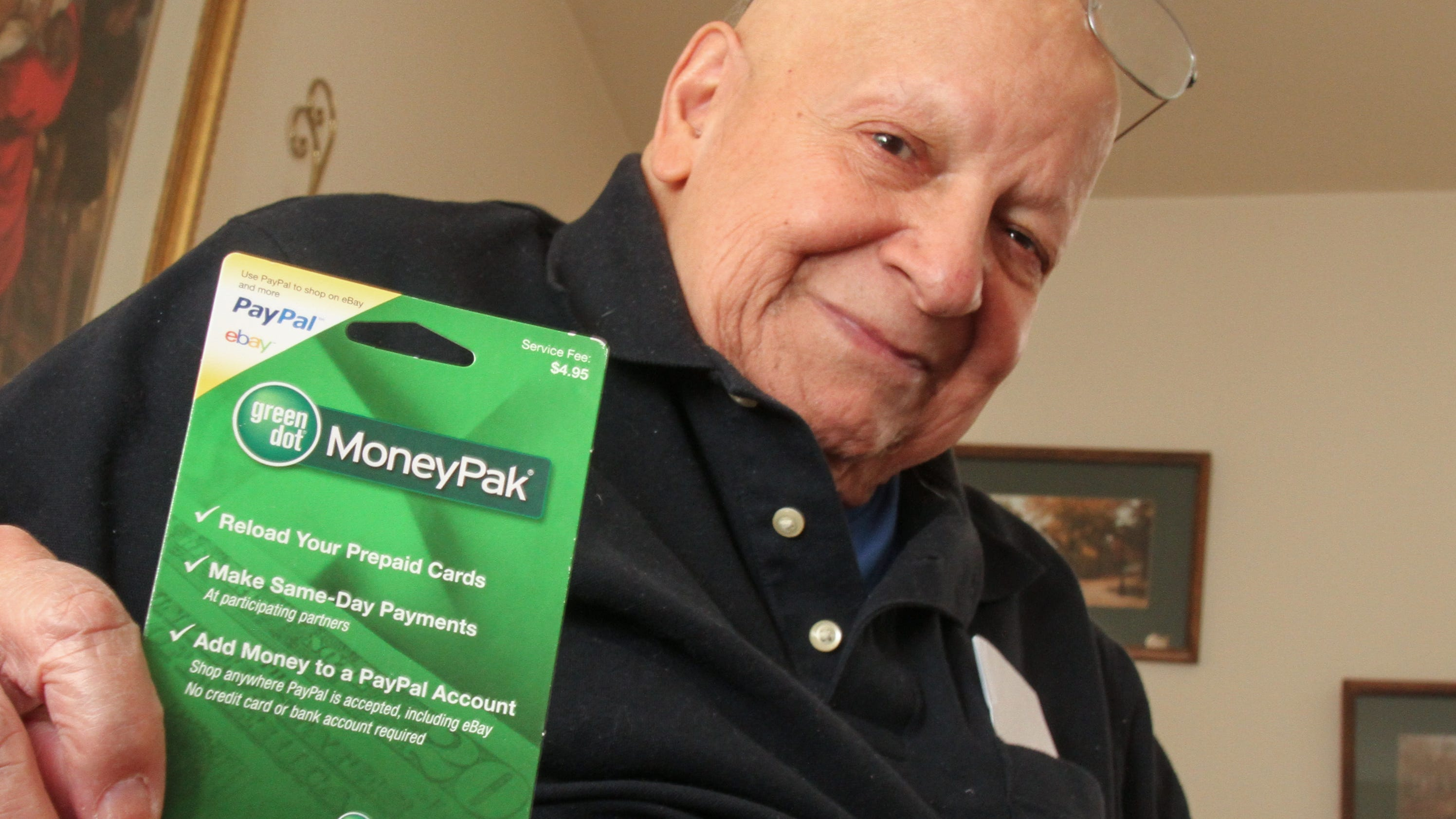 moneybak the real truth about pre paid credit cards from a former  green dot moneypak where did man s go
