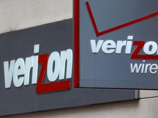 AP VERIZON NEW PHONE PLANS F FILE USA MA