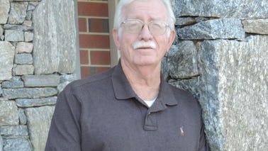 Former Fletcher Mayor Bill Moore.