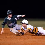 Merritt Island playing with two of state's best in baseball
