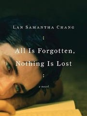 """All Is Forgotten, Nothing Is Lost,"" by Lan Samantha"