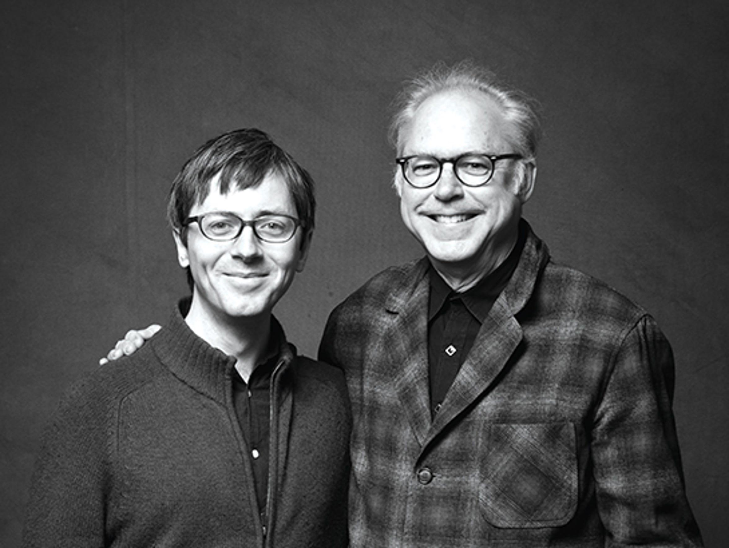 Bill Frisell & Thoman Morgan