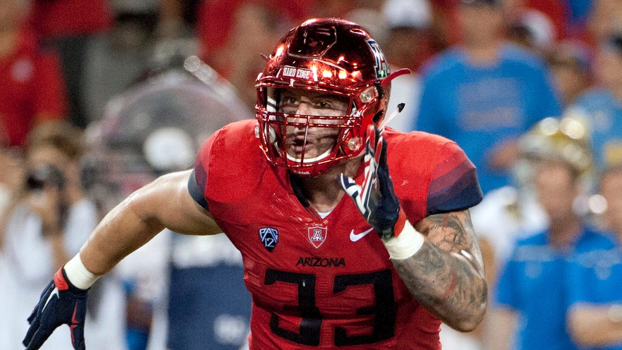 Scooby Wright Fantasy Football Players Potential Steals