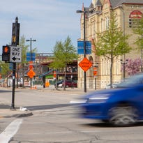 One-way stretch of downtown Milwaukee's State Street to become two-way, encouraging development