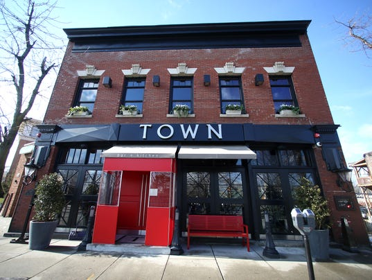 Town Bar And Kitchen Morristown Nj