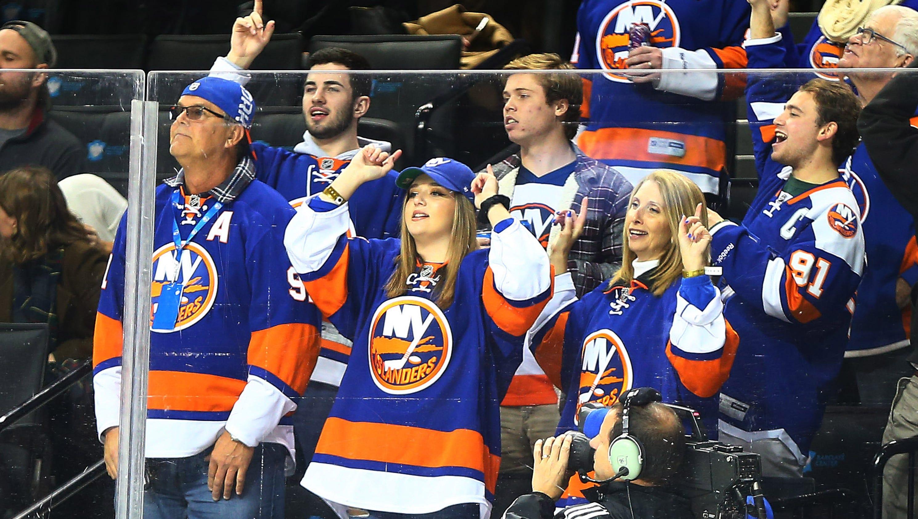 New York Islanders Moving Back To Long Island
