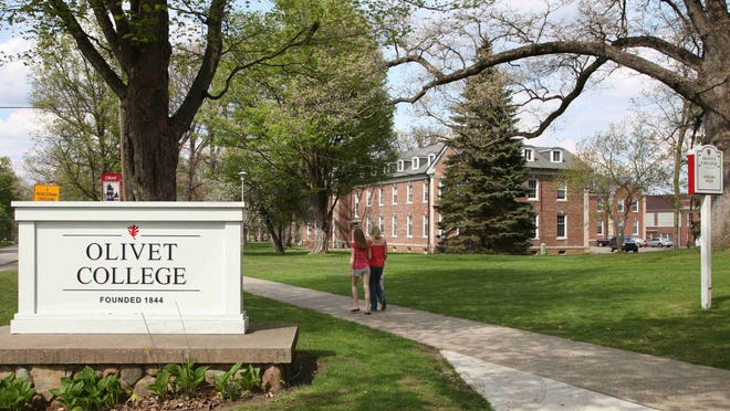 Olivet College announced Wednesday that students will be welcomed back in the fall amid the COVID-19 pandemic.