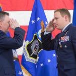 Hurlburt airman awarded Silver Star Medal for service in Iraq