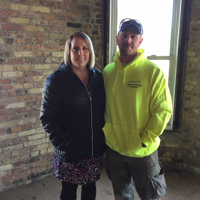 Couple invests in Milwaukee's Washington Park neighborhood after noticing 'cool old houses'
