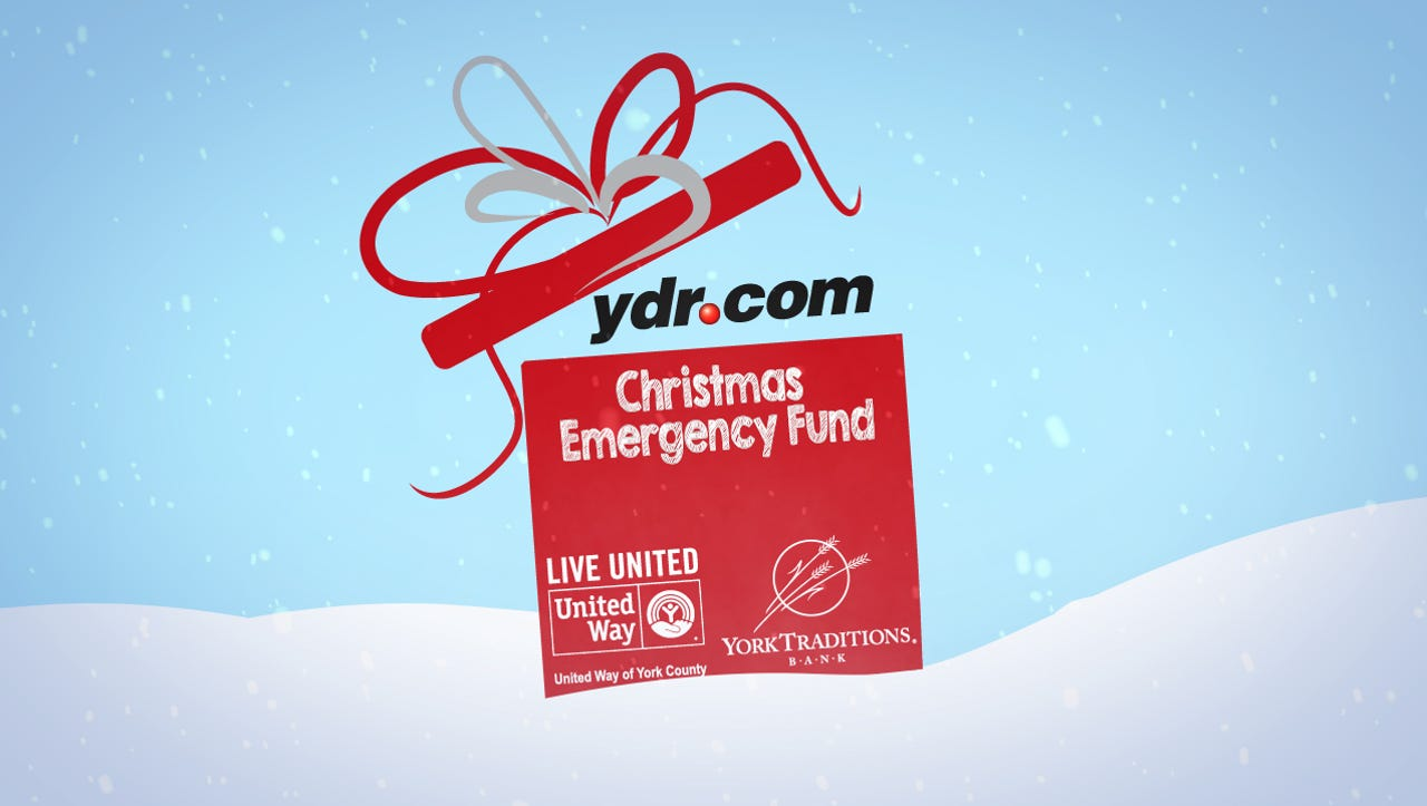 The York Daily Record/Sunday News is partnering with the United Way of York County to fund critical needs programs such as shelter services, food security, and emergency services. All donations will benefit families and individuals in York County.