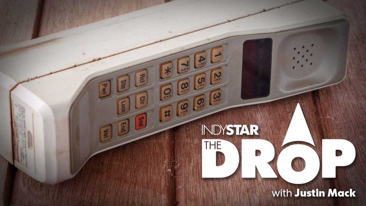 "On this edition of ""The Drop,"" Justin Mack talks the return of Bill O'Reilly, new balls at IMS and National Telephone Day."