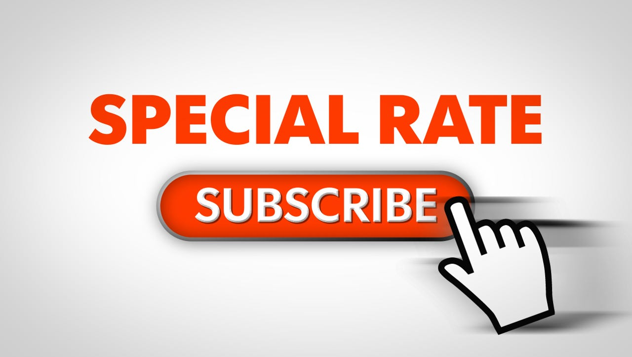 Subscribe now and never miss another important story.