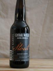 Brewer's Reserve Bourbon Barrel Stout