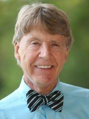 Gerald Ensley Democrat correspondent