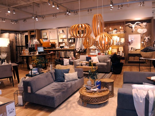 west elm store to open in birmingham on thursday - West Elm Store