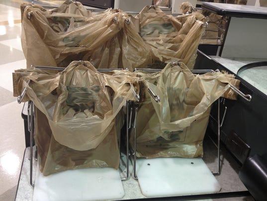 Plastic-bag ordinance