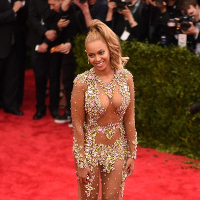 Two years after going vegan, Beyonce wows May 4 at