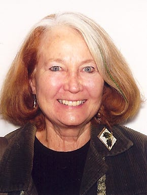 Patricia Garry