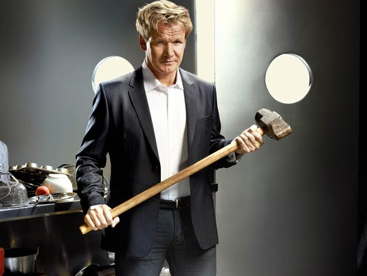 Gordon Ramsay Is Done With Kitchen Nightmares