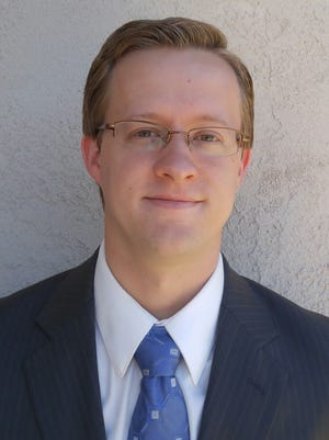 Joshua Jones was hired as the new Parowan City Manager. Jones, originally from Ogden, will start Aug. 1.
