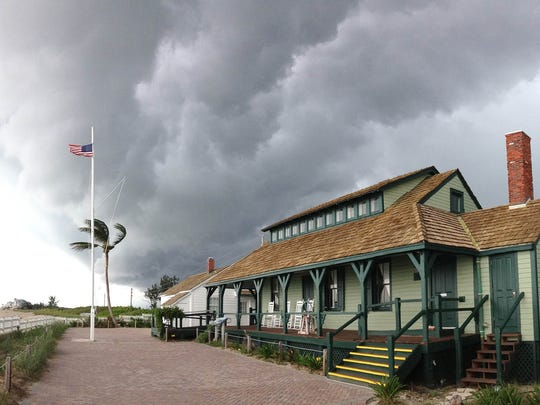 House of Refuge Museum prepares to weather another