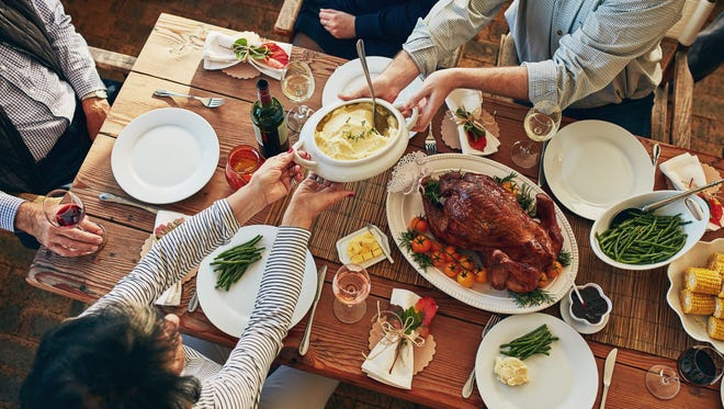 Have leftovers from your Thanksgiving feast? Five Memphis chefs shared how they transform their leftovers into delicious dishes that will make you look forward to the day after Thanksgiving every year!