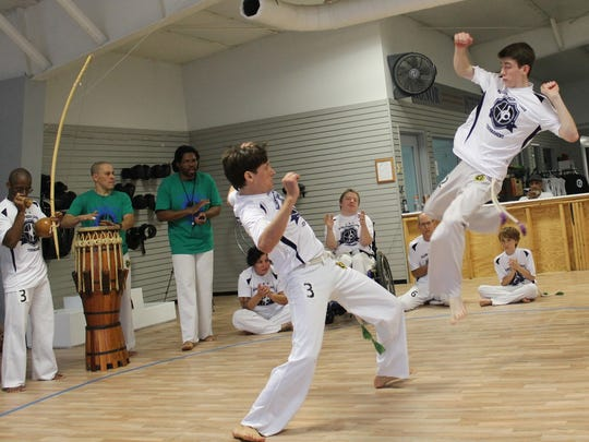 Tallahassee Capoeira will have its grand opening from 9 a.m.-1 p.m. Saturday at 1660-3 North Monroe St.