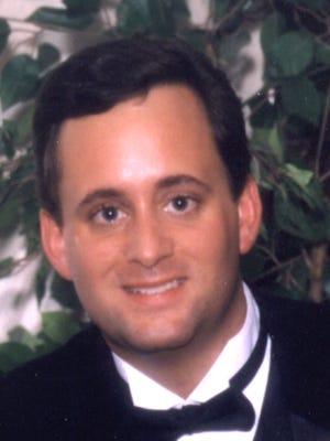 Michael Garvey, former Clarkstown police sergeant