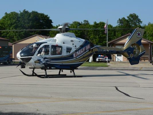 Fatal crash in Door County Saturday