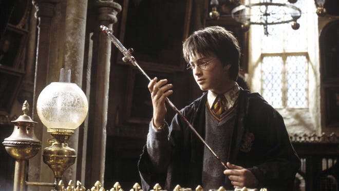 Harry Potter Night: Enter The Great Halldressed in costume to be sorted into your favorite house color, you can alsotake a photo at Dumbledore's throne; pint glasses representing each house (limited), butter beer and golden snitches will be for sale, 7 to 11:30 p.m. Thursday, Oct. 18, The Coin Jam, 439 Court St. NE, Salem. No cover; 21 and older,arriving early is advised.