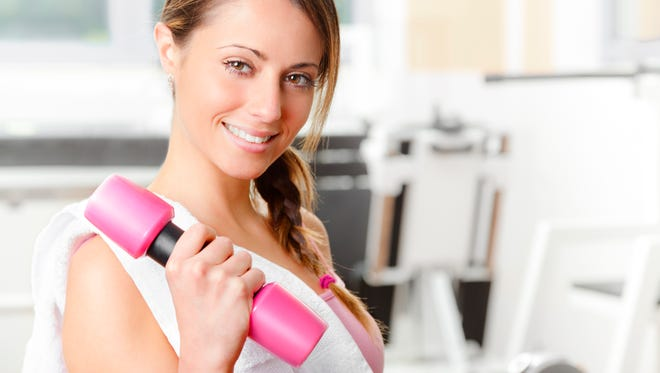 Stretching first and then working on strengthening will help breast cancer patients regain their well-being.