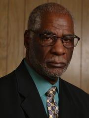 The Rev. Ken Cadette