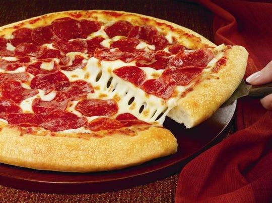 Pizza Super Bowl