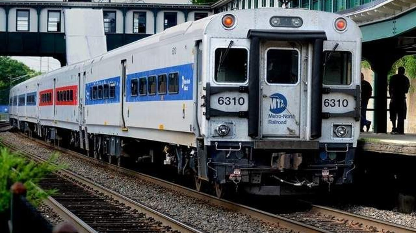 Here 39 s the schedule metro north lirr adds 26 trains home - Bus from port authority to jersey gardens ...