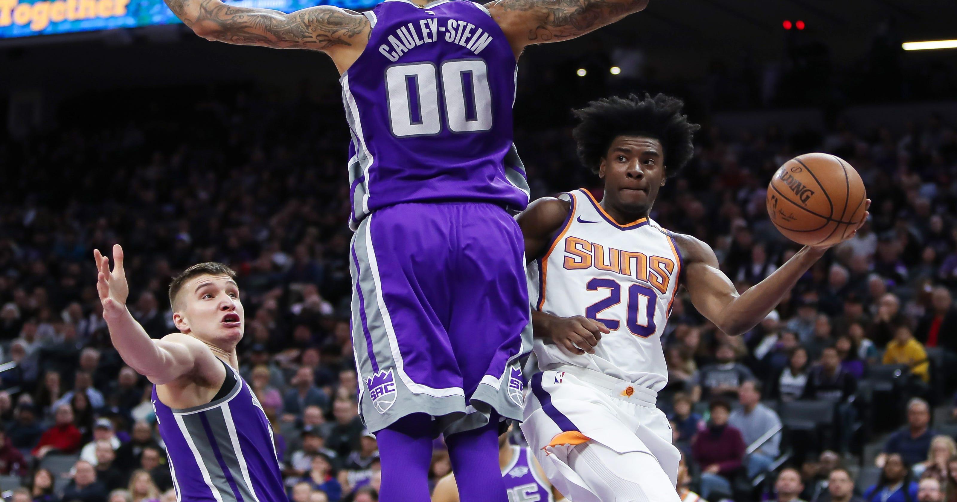 Suns News Josh Jacksons Offensive Struggles Led To Benching