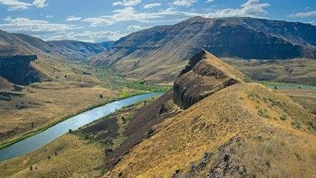 Western Rivers Conservancy has bought Rattray Ranch on the John Day River in Gilliam County