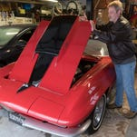 Autorama gives car lovers a chance to show off projects