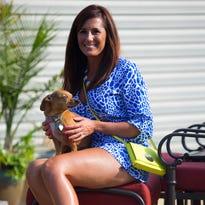 Wilmington hair stylist favors joyful, exuberant style