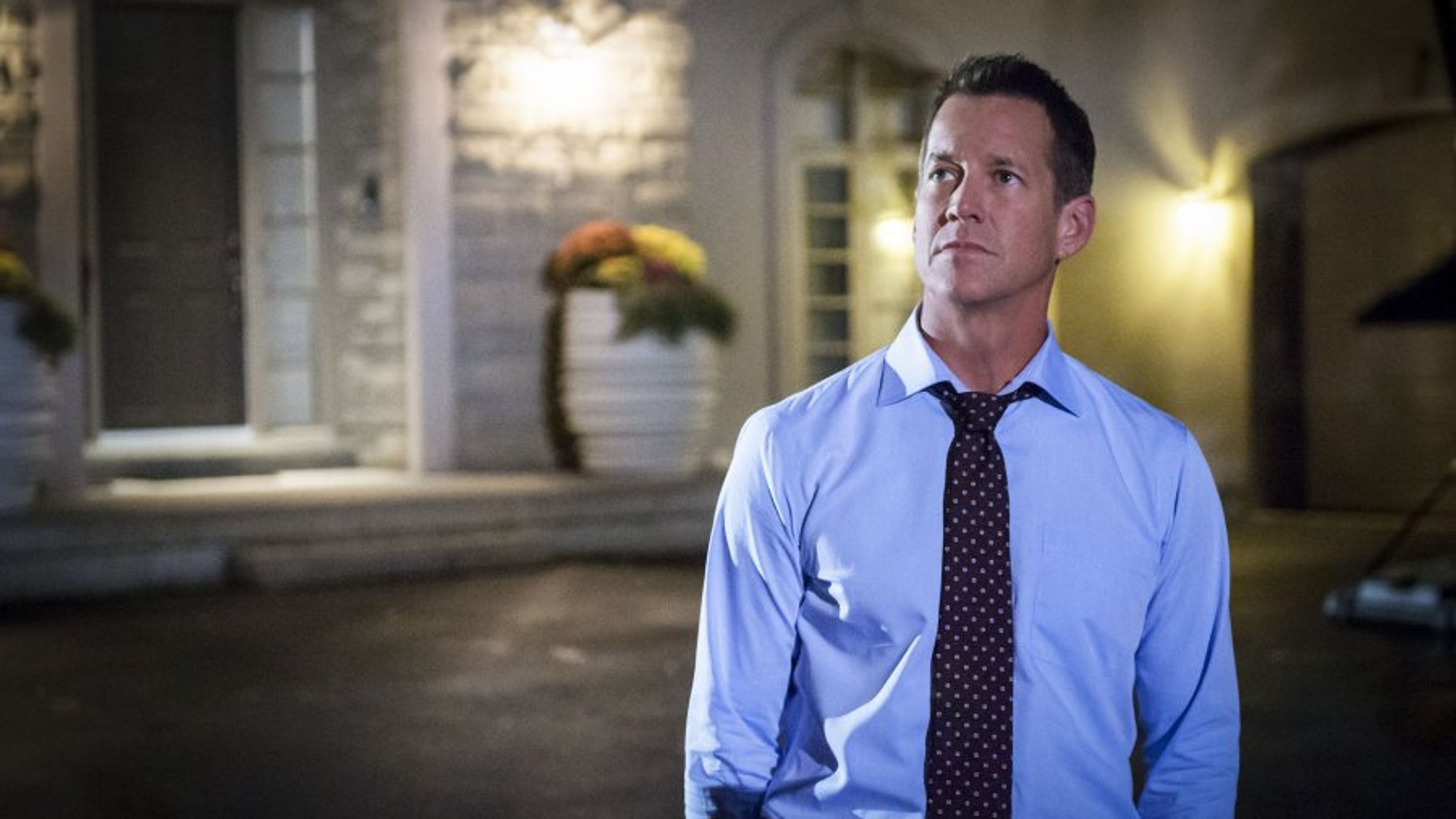 UT alum James Denton stays busy with roles on Good Witch Devious