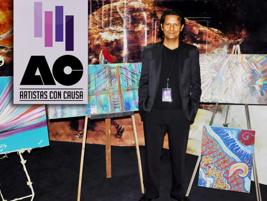 David Rubio Artist With a Cause.jpg