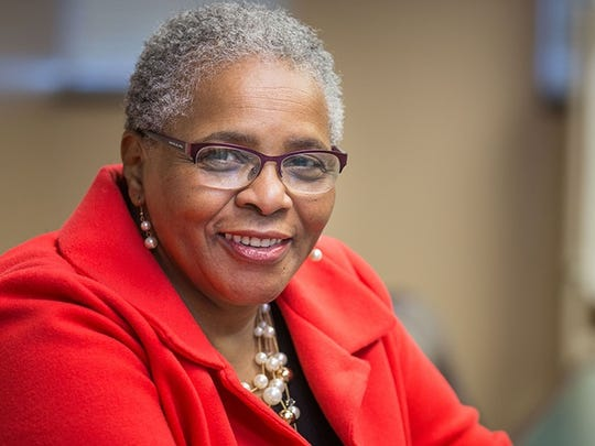 Dr. Altha J. Stewart