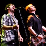 Murder by Death returns to the Stone Pony on Thursday night.
