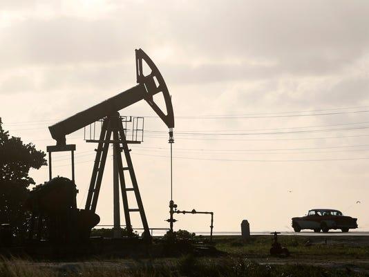 Cuba New Oil Frontier